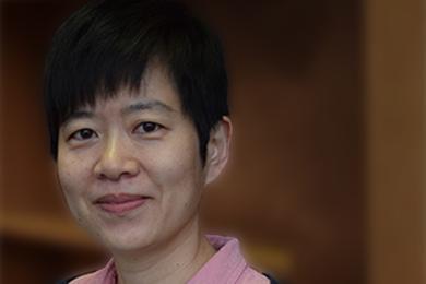 Fang Wang MD, PhD